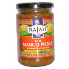 Hot Mango Pickle - RAJAH