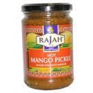 Hot Mango Pickle - RAJAH