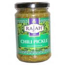 Chilli Pickle - RAJAH