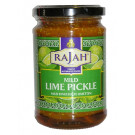 Mild Lime Pickle - RAJAH
