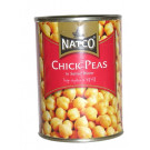Chick Peas in Salted Water - NATCO