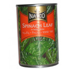 Spinach Leaf in Salted Water - NATCO