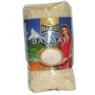 Pure Indian Basmati Rice 1kg - NATCO