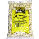 Butter (Lima) Beans 500g - NATCO