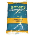 Curry Powder - Mild 400g (refill) - BOLST'S
