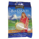 Pure Indian Basmati Rice 5kg - NATCO