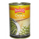 Okra in Brine - NATCO