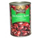 Red Kidney Beans in Brine - NATCO