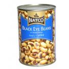 Black Eye Beans in Brine - NATCO