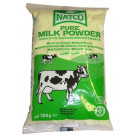 Pure Milk Powder - NATCO