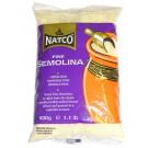 Fine Semolina - NATCO