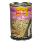 Lotus Roots in Brine - NATCO