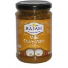 Mild Curry Paste - RAJAH