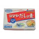 Bonito Flavoured Seasoning (!!!!Dashino-Moto!!!!) 10x5g - SHIMAYA