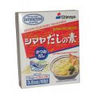 !!!!Dashino-Moto!!!! Bonito Flavoured Seasoning 100g - SHIMAYA