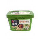 Seasoned Bean Paste Dip (Ssamjang) 500g - DAESANG