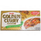Golden Curry (Med) 240g - S&B