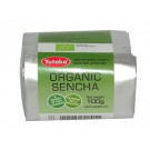 Organic Sencha Loose Tea 100g - YUTAKA