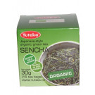 Organic Sencha Tea Bags 15x2g - YUTAKA