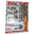 Seasoned Seaweed Snack (!!!!Ajitsuke Nori!!!!) 100pcs - E&C