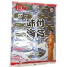 Seasoned Seaweed Snack (!!!!Ajitsuke Nori!!!!) 100pcs - E&C