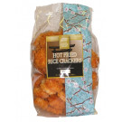Hot Fried Rice Crackers - GOLDEN TURTLE