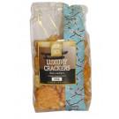 Luxury Rice Crackers - GOLDEN TURTLE