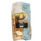Japan Mix Rice Crackers - GOLDEN TURTLE