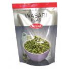 Wasabi Peas 100g - YUTAKA