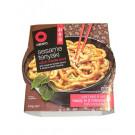 Heat-and-Eat Sesame Teriyaki Udon Noodle Bowl - OBENTO