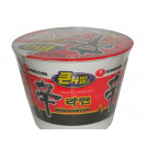 Instant Noodle Soup !!!!Shin BIG BOWL!!!! - Hot & Spicy - NONG SHIM