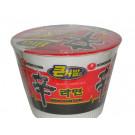 Instant Noodle Soup !!!!Shin BIG BOWL!!!! - Hot & Spicy - NONG SHIM