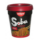 !!!!!!!!Soba!!!!!!!! Japanese Fried Cup Noodles - Chilli - NISSIN