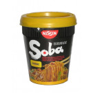!!!!!!!!Soba!!!!!!!! Japanese Fried Cup Noodles - Classic - NISSIN