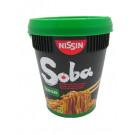 !!!!!!!!Soba!!!!!!!! Japanese Fried Cup Noodles - Teriyaki - NISSIN