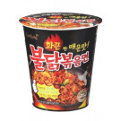 HOT Chicken Flavour Ramen Cup - SAMYANG