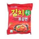 Kimchi Song Song Ramen - SAMYANG