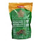 Konjac (Shirataki) Noodles with Seaweed - YUTAKA