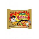 HOT Chicken Flavour Ramen - CURRY - SAMYANG