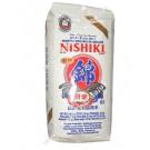 U.S. No.1 Extra Fancy Premium Grade Sushi Rice (Med. Grain) 2.5kg - NISHIKI