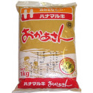 White Miso Paste (!!!!Okasan!!!!) 1kg - HANAMARUKI