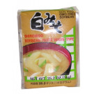 White Miso Paste (!!!!Shiro!!!!) 1kg - HANAMARUKI