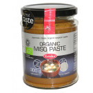Organic Miso Paste - YUTAKA