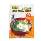 Instant Aka Miso Soup - LOBO