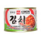Korean Kimchi 160g (can) - WANG