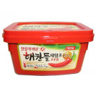 Korean Hot Pepper Paste 1kg - HAECHANDLE