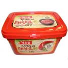 Korean Hot Pepper Sauce 3kg - HAECHANDLE
