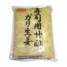 !!!!Sushi Gari!!!! (Pickled Ginger) - White 1kg - JFC