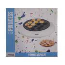 Electric !!!!Khanom Krok!!!! (Thai Coconut Pancake) Maker - PRINCESS