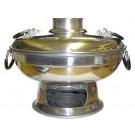 Mongolian Hotpot 24cm - CROCODILE